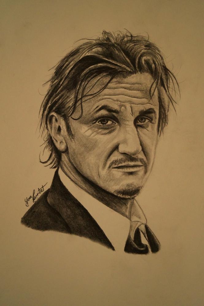 Sean Penn por yvancourtet
